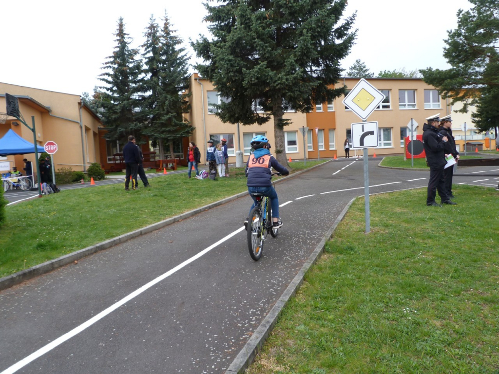 Vzdělávací programy-Dopravní výchova ZŠ