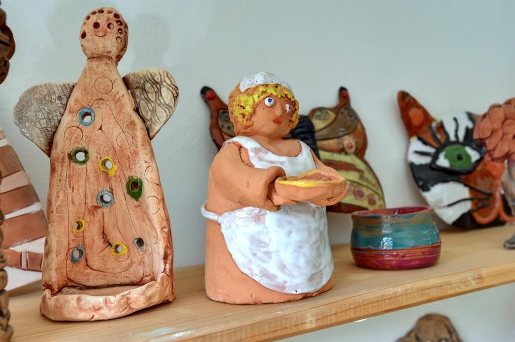 Vzdělávací programy-Keramika ZŠ